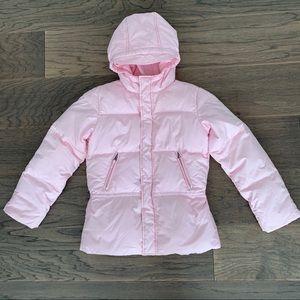 EUC Ralph Lauren girls puffer jacket